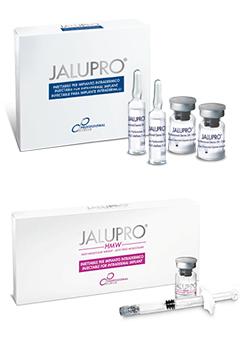 ジャルプロクラシック・ジャルプロHMW(アミノ酸注射)